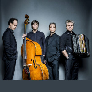 Gwen Cresens Quartet - Eclectica