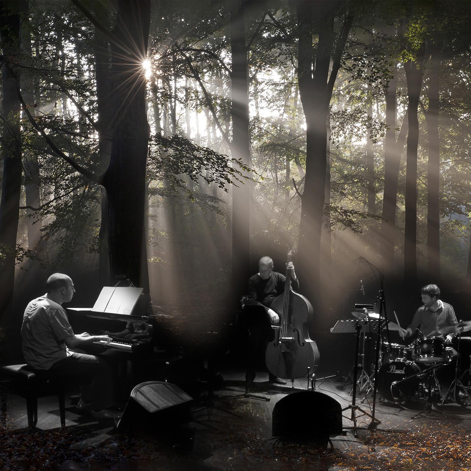 Bram Weijters Trio & Bernard Castelein – 100 Landschappen