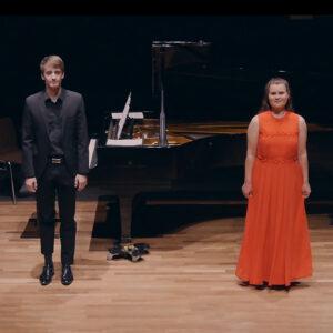 Frederik Cox & Lotte Verstaen